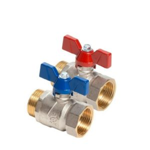 Emmeti Ball Valves
