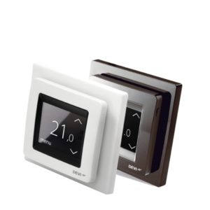 Devireg Touch Thermostat