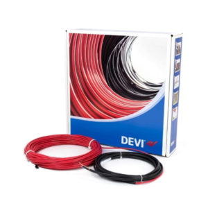 DEVI DTIR-10 Cable 100Wm²
