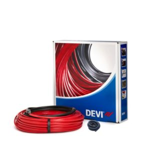 DEVI DTIR-10 Loose Lay Cable Kit 150w
