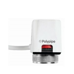 Polypipe Actuator