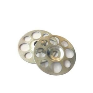 PCS Galvanised Metal Washers 35mm – 100 pack K0130