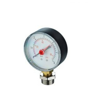 Reliance Pressure Gauge And Adaptor SKIT450012