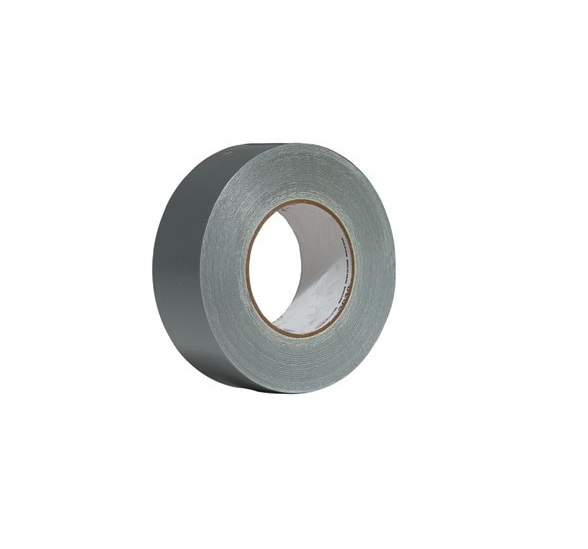 silver fixing tape, Silver, Fixing Tape, 50m Long