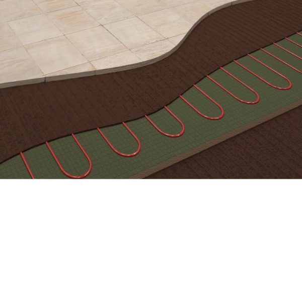 Wet Amp Electric Underfloor Heating Systems Underfloor Shop