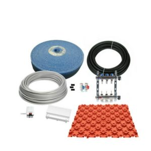 Polypipe Multi Room Kit