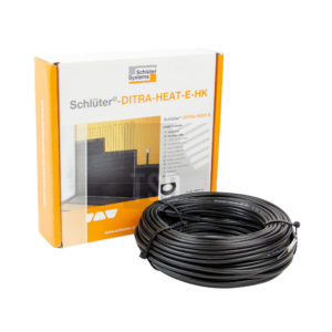 Schluter DITRA HEAT E HK Cable