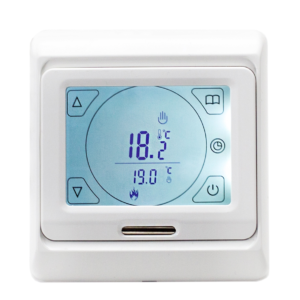 Pinnacle Touch Thermostat