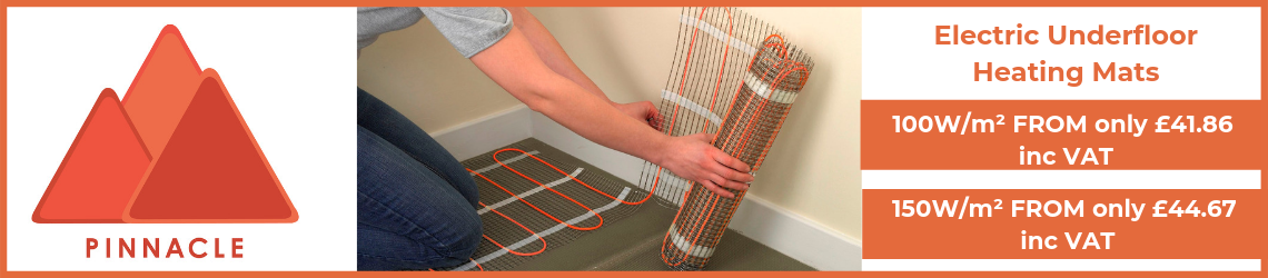 Pinnacle Electric Mats Web Banner