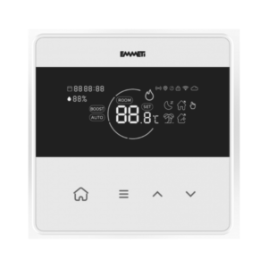 Emmeti Zona Smart Thermostat U9330000 U9330001
