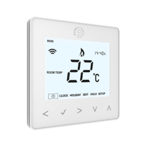 Polypipe Smart Programmable Thermostat RF Wireless