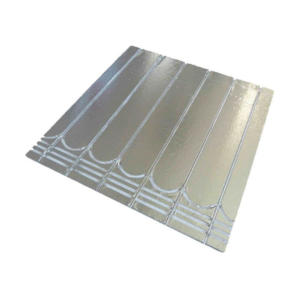 UFS Grooved Overlay Panels 25mm
