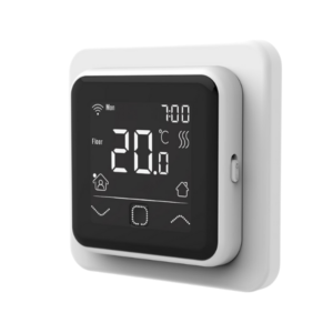 Pinnacle Smart Thermostat