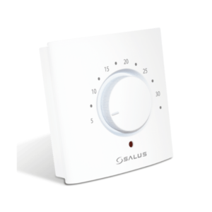 Salus Wireless Dial Thermostat